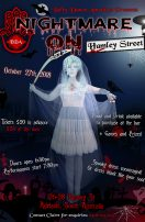 Halloween Show: Nightmare on Hamley Street