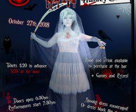 Halloween Show: Nightmare on Hamley Street