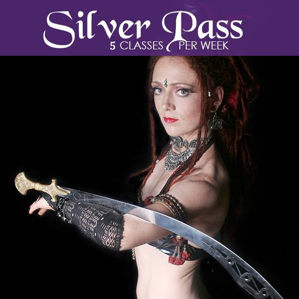 SILVER PASS